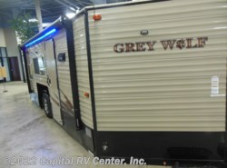 New 2016  Forest River Grey Wolf 17KL by Forest River from Capital RV Center, Inc. in Minot, ND