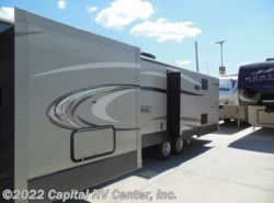 New 2016  Keystone Cougar XLite 30RLI by Keystone from Capital RV Center, Inc. in Minot, ND