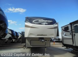 New 2016  Keystone Cougar 341RKI by Keystone from Capital RV Center, Inc. in Minot, ND