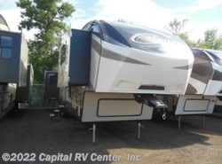 New 2017  Keystone Cougar 337FLS by Keystone from Capital RV Center, Inc. in Minot, ND