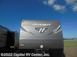 New 2017  Keystone Hideout 27DBS by Keystone from Capital RV Center, Inc. in Minot, ND