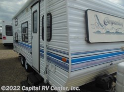 Used 1997  Kit Companion 22LT by Kit from Capital RV Center, Inc. in Minot, ND