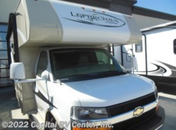 Used 2015  Coachmen Leprechaun 220 QB