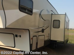 New 2017  Keystone Hideout 298BHDS by Keystone from Capital RV Center, Inc. in Bismarck, ND
