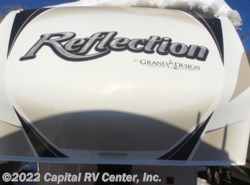 New 2017  Grand Design Reflection 323BHS by Grand Design from Capital RV Center, Inc. in Minot, ND
