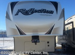 New 2017  Grand Design Reflection 307MKS by Grand Design from Capital RV Center, Inc. in Minot, ND
