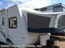 Used 2009 Jayco Jay Feather Ultra Lite 23 B available in Minot, North Dakota