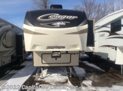 Used 2017 Keystone Cougar 359MBI available in Minot, North Dakota