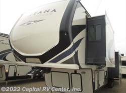 New 2019 Keystone Montana High Country 384BR available in Minot, North Dakota