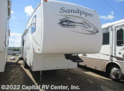 Used 2007  Forest River Sandpiper  by Forest River from Capital RV Center, Inc. in Bismarck, ND