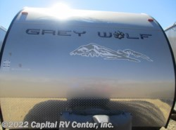 Used 2014  Forest River Cherokee Grey Wolf 25RR by Forest River from Capital RV Center, Inc. in Minot, ND