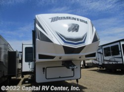 New 2016  Grand Design Momentum 350M by Grand Design from Capital RV Center, Inc. in Bismarck, ND