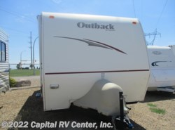 Used 2006  Keystone Outback 28KRS by Keystone from Capital RV Center, Inc. in Bismarck, ND