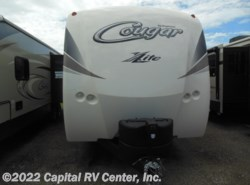 New 2017  Keystone Cougar XLite 28RLS by Keystone from Capital RV Center, Inc. in Minot, ND