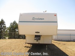 Used 1996  K-Z Sportsmen 2750 by K-Z from Capital RV Center, Inc. in Bismarck, ND