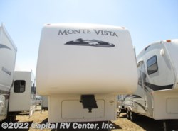 Used 2009  Dutchmen Monte Vista 33RE by Dutchmen from Capital RV Center, Inc. in Bismarck, ND