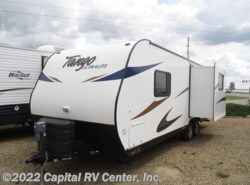 Used 2014  Paradise Coast  TANGO 23UL by Paradise Coast from Capital RV Center, Inc. in Minot, ND