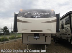 New 2017  Keystone Cougar 337FLS by Keystone from Capital RV Center, Inc. in Bismarck, ND