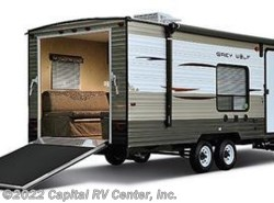 Used 2015  Forest River Grey Wolf 26RR by Forest River from Capital RV Center, Inc. in Bismarck, ND
