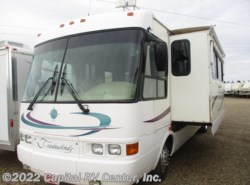 Used 2000  National RV Tradewinds 7370 by National RV from Capital RV Center, Inc. in Bismarck, ND
