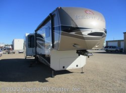 Used 2013  Redwood Residential Vehicles Redwood 36RL by Redwood Residential Vehicles from Capital RV Center, Inc. in Bismarck, ND