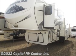 Used 2014 Keystone Montana 3850FL available in Bismarck, North Dakota
