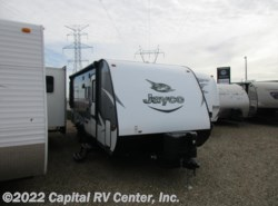 Used 2016  Jayco Jay Feather X213 by Jayco from Capital RV Center, Inc. in Bismarck, ND