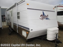 Used 2002  Dutchmen Dutchmen 27B by Dutchmen from Capital RV Center, Inc. in Bismarck, ND