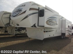 Used 2013  Keystone Montana Big Sky 3582RL