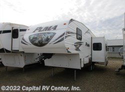 Used 2014  Palomino Puma 253-FBS by Palomino from Capital RV Center, Inc. in Bismarck, ND