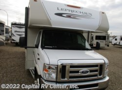 Used 2017  Coachmen Leprechaun 319DS by Coachmen from Capital RV Center, Inc. in Bismarck, ND