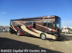 Used 2015  Tiffin Phaeton 36 GH by Tiffin from Capital RV Center, Inc. in Bismarck, ND