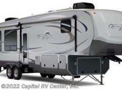 Used 2011  Open Range Open Range 413RLL by Open Range from Capital RV Center, Inc. in Bismarck, ND