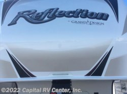New 2017  Grand Design Reflection 303RLS by Grand Design from Capital RV Center, Inc. in Bismarck, ND