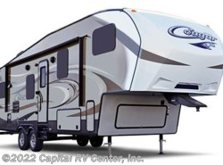 New 2017  Keystone Cougar Half-Ton 284RDBWE by Keystone from Capital RV Center, Inc. in Bismarck, ND
