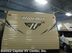 New 2017  Keystone Hideout 272LHS by Keystone from Capital RV Center, Inc. in Bismarck, ND