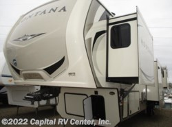 New 2019 Keystone Montana 3790RD available in Bismarck, North Dakota