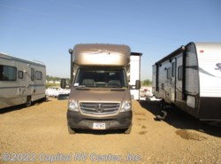 Used 2015 Thor Motor Coach Citation Sprinter 24ST available in Bismarck, North Dakota