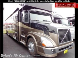 New 2017  Show Hauler MotorCoach 37GSSL by Show Hauler from Dylans RV Center in Sewell, NJ