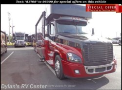 New 2017  Show Hauler GarageCoach 45GS by Show Hauler from Dylans RV Center in Sewell, NJ