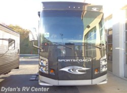 New 2017  Sportscoach Sportscoach 404RB by Sportscoach from Dylans RV Center in Sewell, NJ