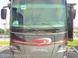 New 2017  Forest River Berkshire XLT 43B by Forest River from Dylans RV Center in Sewell, NJ