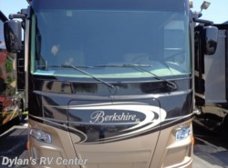 New 2017  Forest River Berkshire XL 40BH-380 by Forest River from Dylans RV Center in Sewell, NJ