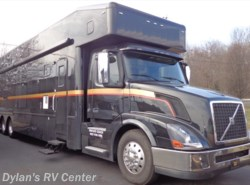 Used 2014  Show Hauler GarageCoach  by Show Hauler from Dylans RV Center in Sewell, NJ