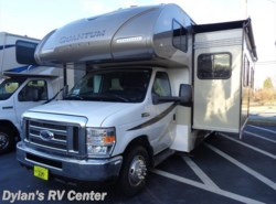 New 2018 Thor Motor Coach Quantum RC25 available in Sewell, New Jersey