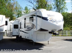 Used 2011  Keystone Montana 3455SA by Keystone from Carolina Coach & Marine in Claremont, NC