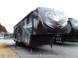 New 2015  Heartland RV Road Warrior RW 420 by Heartland RV from Carolina Coach & Marine in Claremont, NC