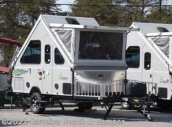 New 2015  Aliner Evolution  by Aliner from Carolina Coach & Marine in Claremont, NC