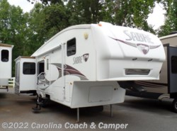 Used 2008  Palomino Sabre 31RKTS by Palomino from Carolina Coach & Marine in Claremont, NC