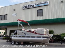 New 2016  Miscellaneous  Apex Marine 816 Cruise  by Miscellaneous from Carolina Coach & Marine in Claremont, NC